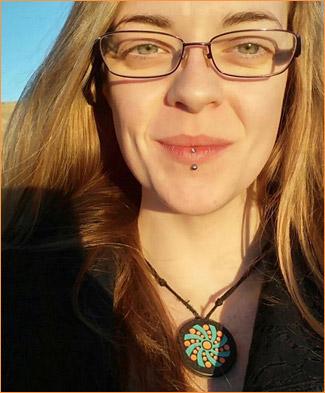 Kate - RMT, Edmonton, AB